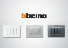 BTicino - Axolute