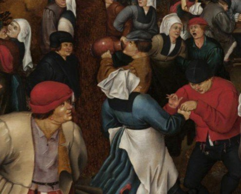 Comune di Como - The Brueghel Dinasty