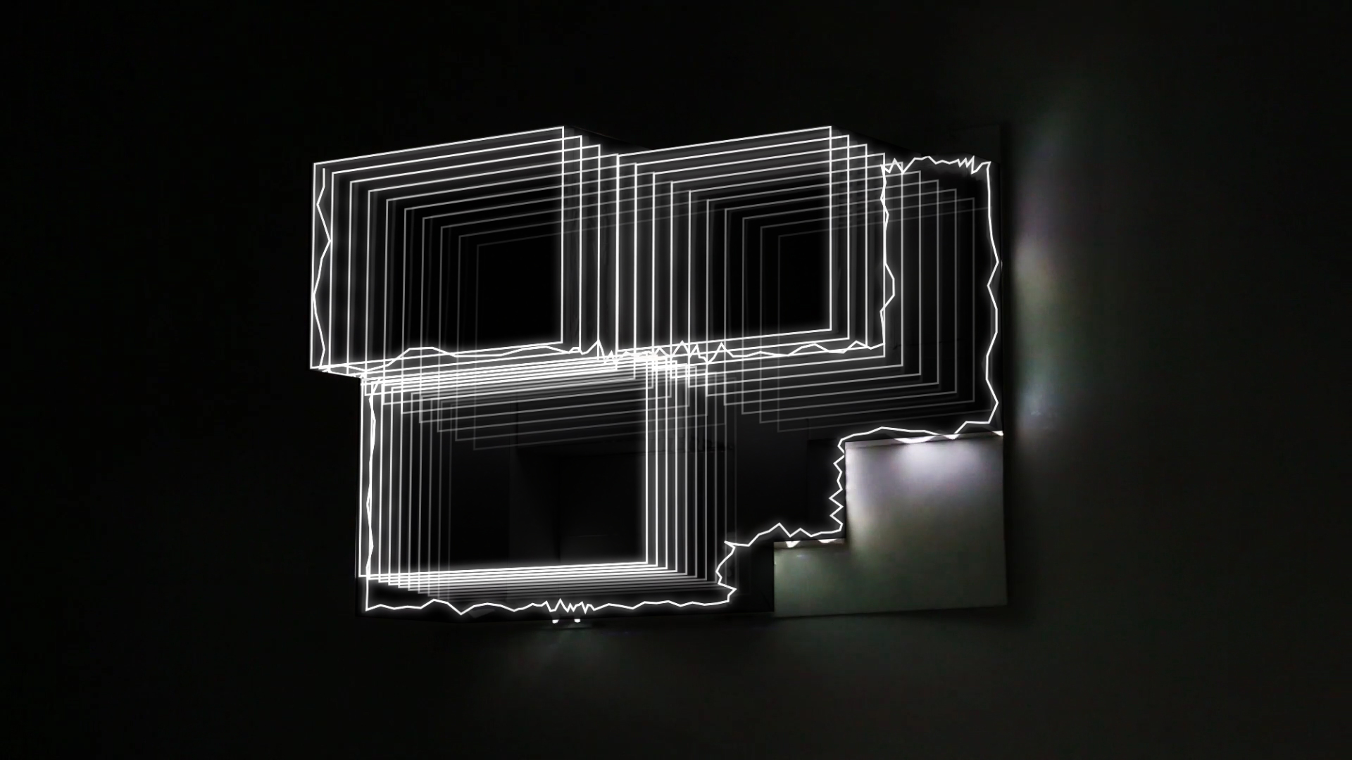 CFP Bauer - Video Mappato 3D